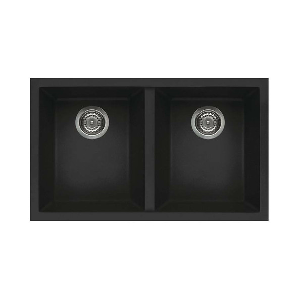 Quadrille 200U - Undermount Granite Sink