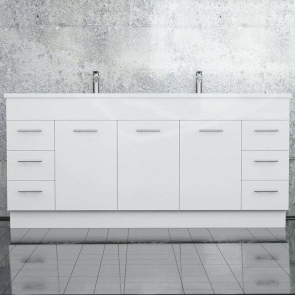 Classic - Vanity Only 1800mm