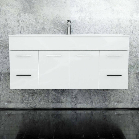 Classic - Wall Hung Vanity Only 1200mm