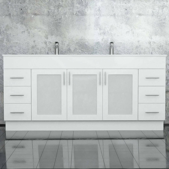Cube - Vanity Only 1800mm