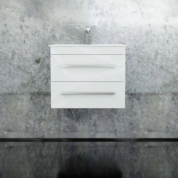 Indi - Wall Hung Vanity Only 600mm