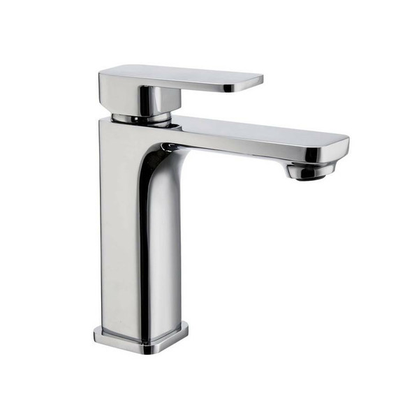 Fiona - Chrome Basin Mixer