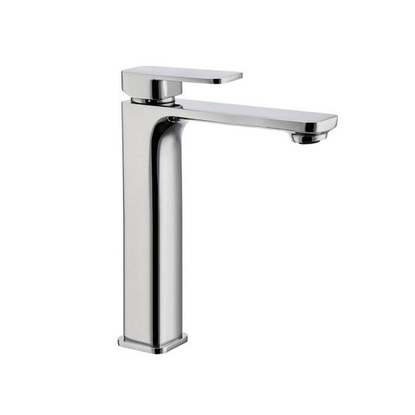 Fiona - Chrome Extended Basin Mixer