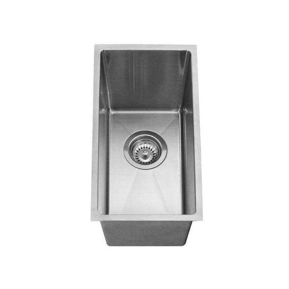 Tech 50U - Stainless Steel Undermount Sink
