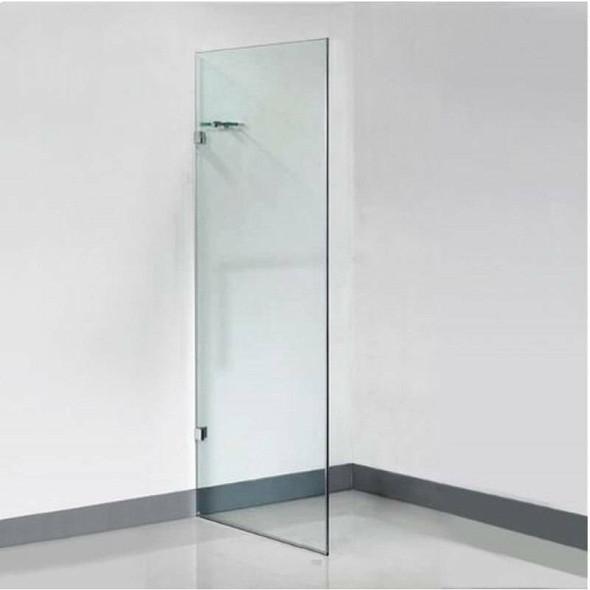 Frameless Shower Panel 700mm