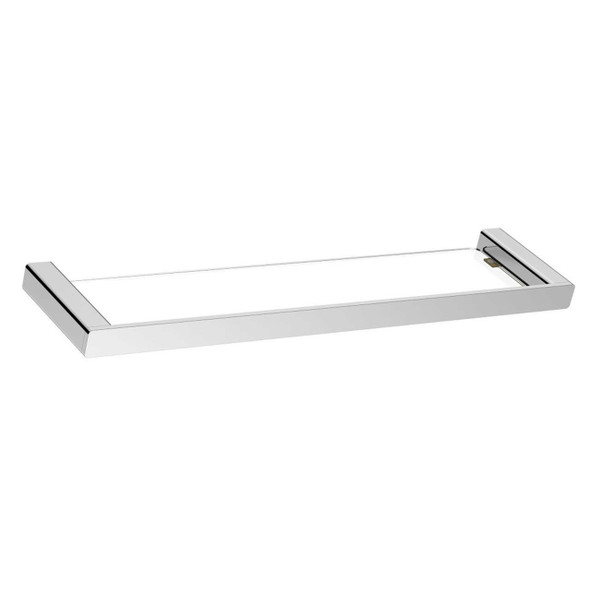 Fiona - Chrome Vanity Shelf