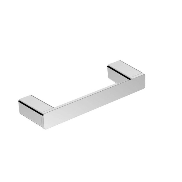 Fiona - Chrome Single Towel Rail 250mm