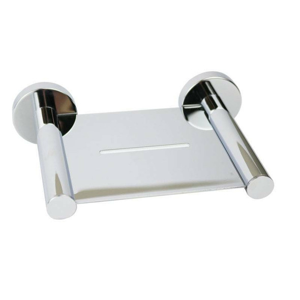 Sofia - Chrome Soap Dish