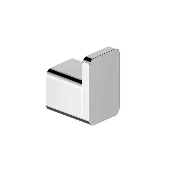 Fiona - Chrome Robe Hook