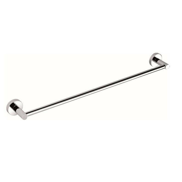 Sofia - Chrome Single Towel Rail 600mm