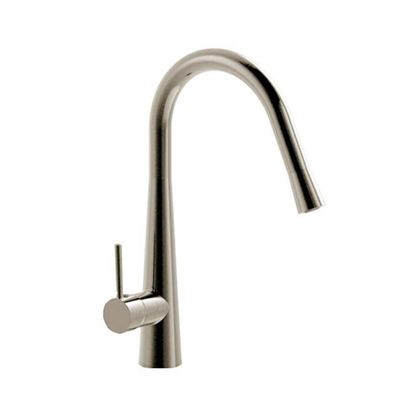 Sapphire - Brushed Nickel Pullout Sink Mixer