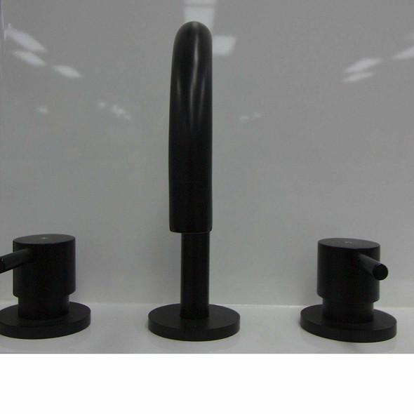 Bella - Black Basin Set