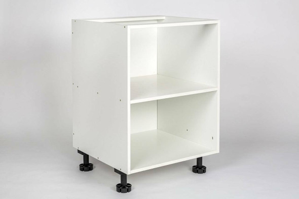 Base Microwave Cabinet 600mm