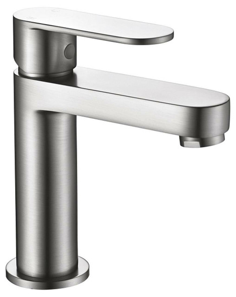 Venice - Brushed Nickel Basin Mixer