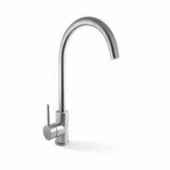 Napa - Stainless Steel Sink Mixer