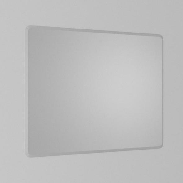 Round Corner Mirror 1200mm x 900mm