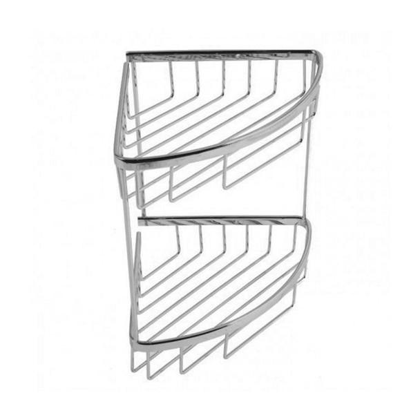 Roma - Double Corner Basket