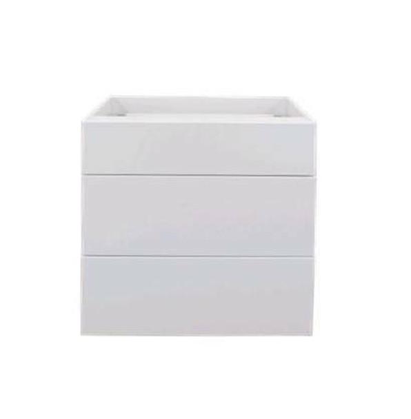 Base Cabinet - 3 Drawer 700mm