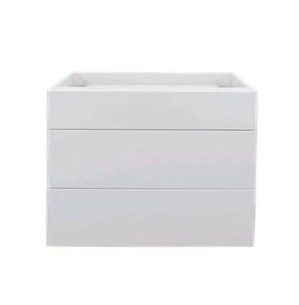 Base Cabinet - 3 Drawer 800mm