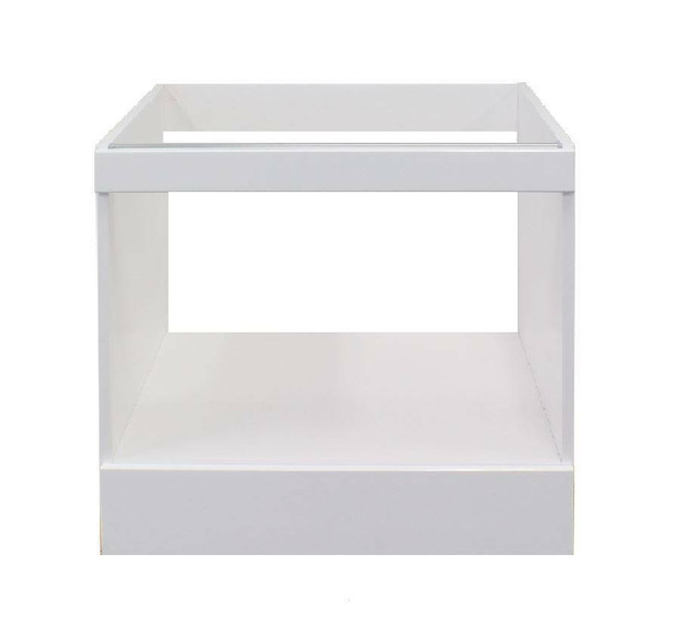 Oven Appliance Unit Cabinet 1 Drawer