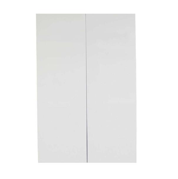 Pantry Cabinet - Double Door 600mm