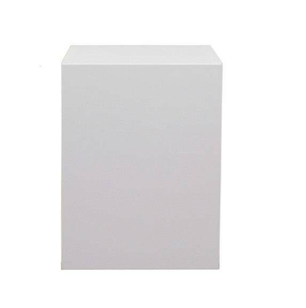 Wall Cabinet - Single Door 400mm