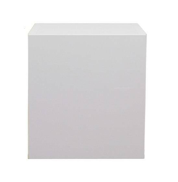 Wall Cabinet - Single Door 500mm