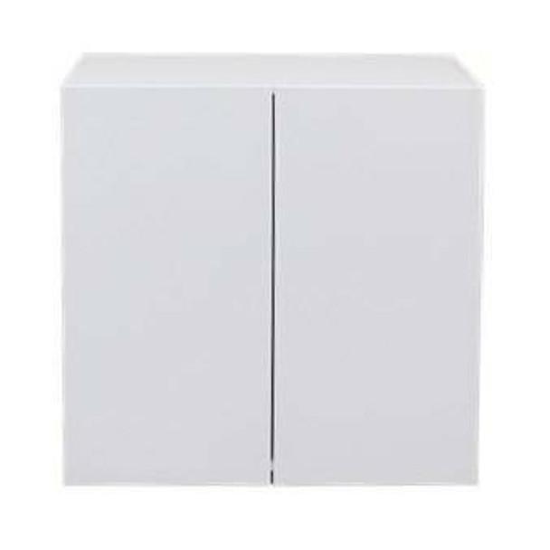 Wall Cabinet - Double Door 700mm