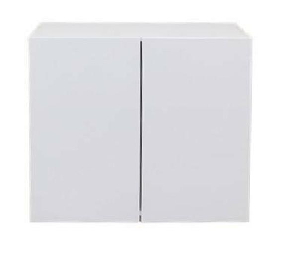 Wall Cabinet - Double Door 800mm