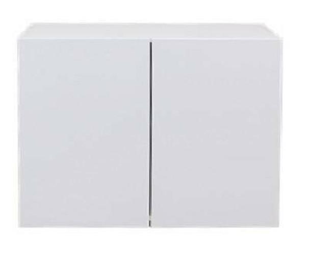 Wall Cabinet - Double Door 900mm