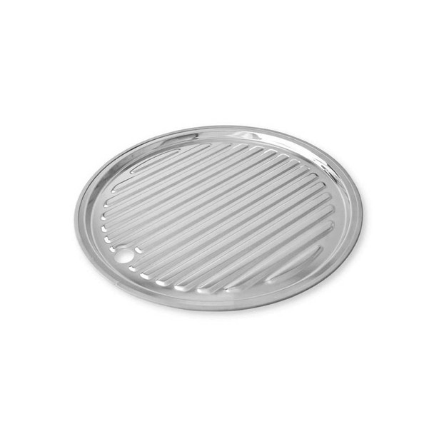 Round - Kitchen Drainer Tray