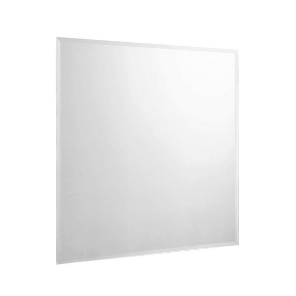 Bevelled-Edge Mirror 900mm