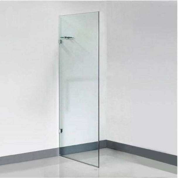 Frameless Shower Panel 1200mm