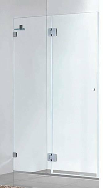 Frameless Shower Door 1200mm