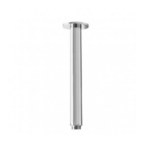 Mistero - Chrome Ceiling Shower Arm 200mm