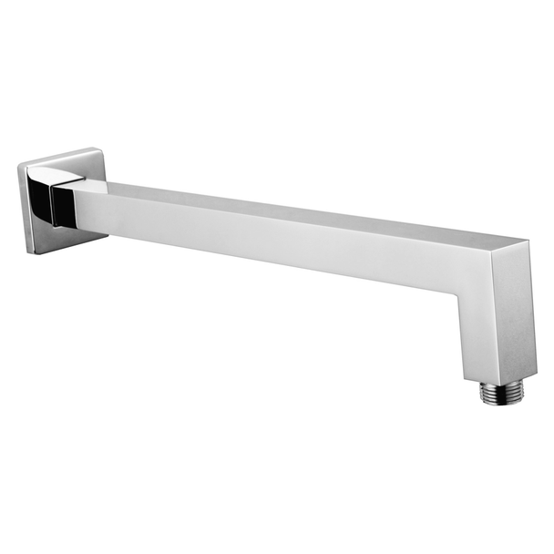 Quadro - Chrome Shower Arm
