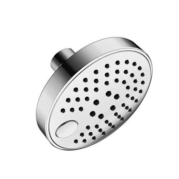 Willow - Chrome Multi Function Shower Head