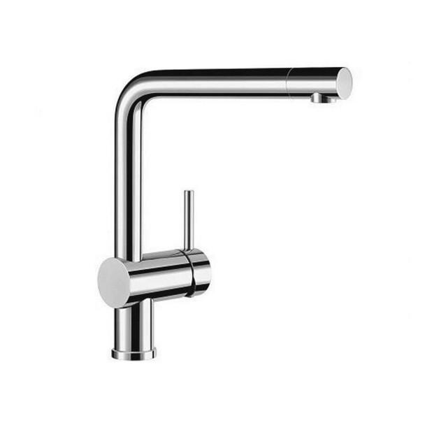 Blanco Linus - Chrome Sink Mixer