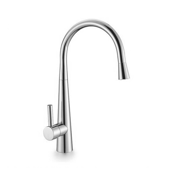 Sapphire - Chrome Pullout Sink Mixer