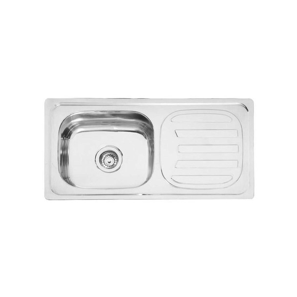 Atlantic 860 - Inset Sink