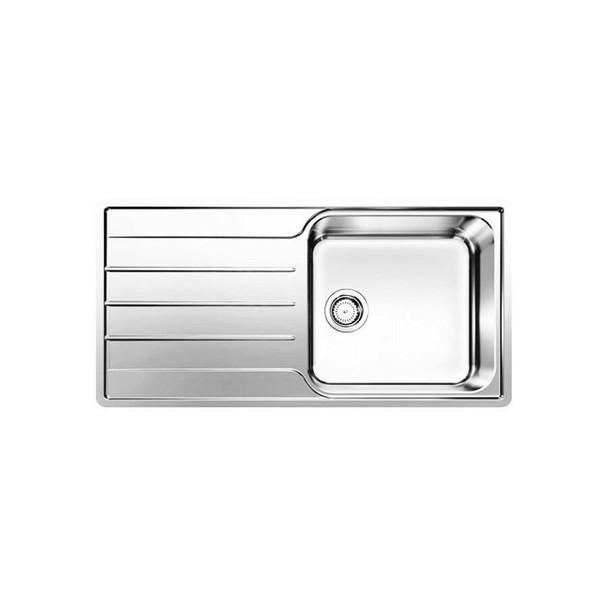 Blanco Lemis 100 - Inset Sink