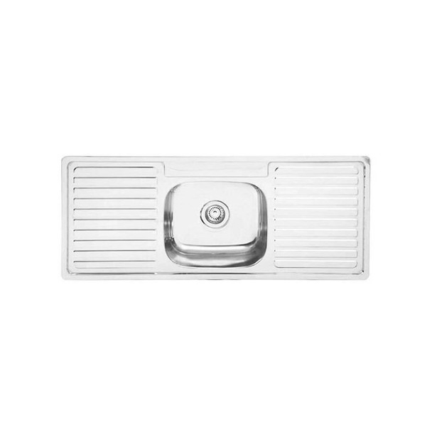 Classic 1200 - Inset Sink