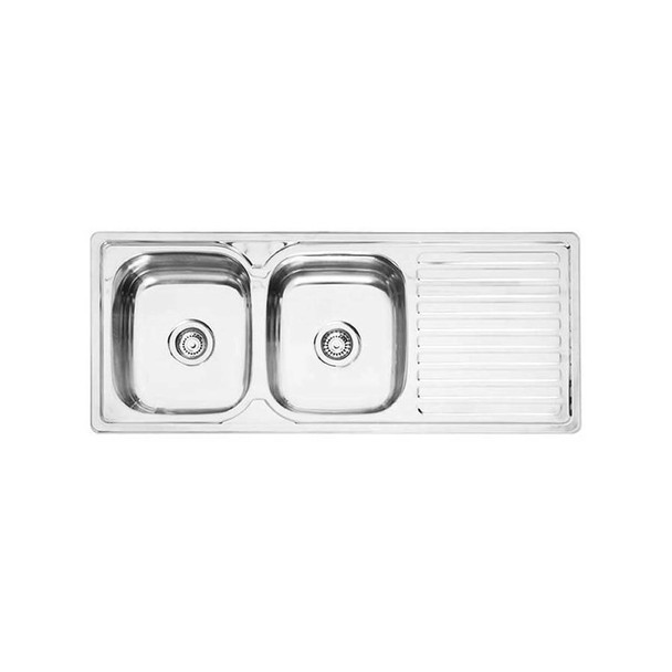 Classic 210 - Inset Sink