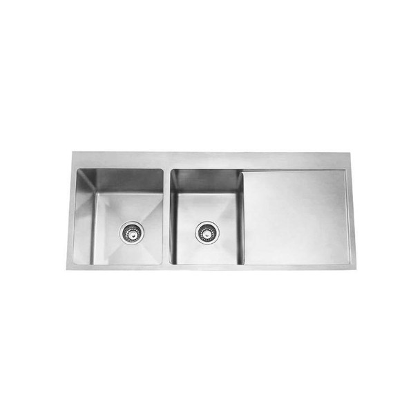 Tech 175 - Stainless Steel Inset Sink