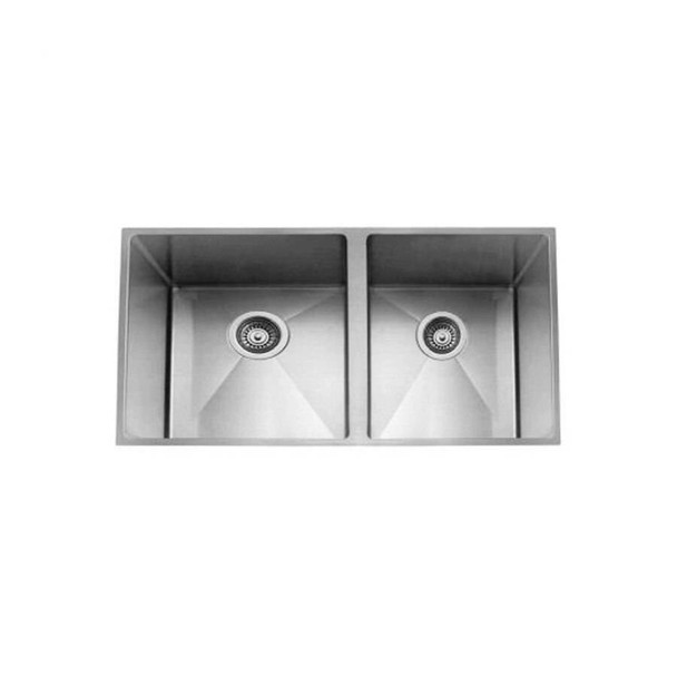 Tech 185U - Stainless Steel Undermount Sink