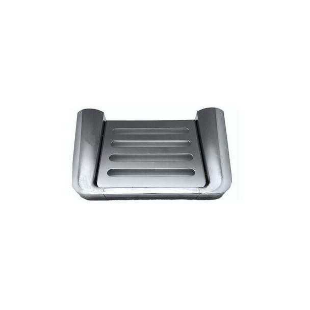 Cam - Chrome Soap Dish