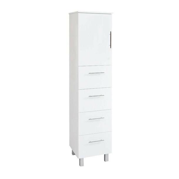 Tall Boy - Bathroom Cabinet 1800mm