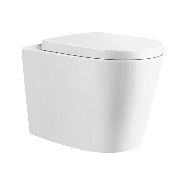 Bern - Back Inlet Pan