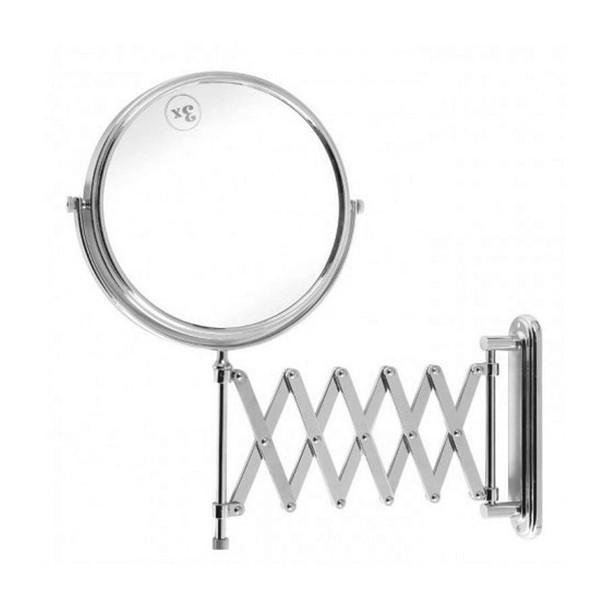 Roma - Vanity Mirror Concertina Type