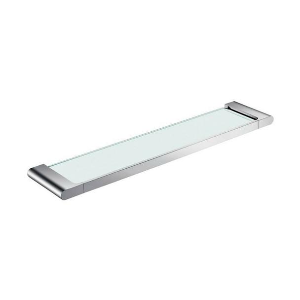 Style - Chrome Vanity Shelf